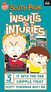 South Park - Insults to Injuries [VHS]