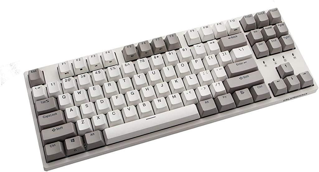 Durgod Taurus K320 Tkl Mechanische Gaming Tastatur 87 Computer Zubehör