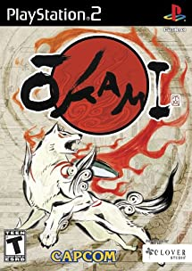 Okami - PlayStation 2