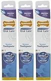 Nylabone Advanced Oral Care Senior Toothpaste 3pk