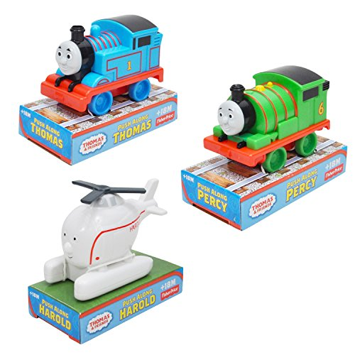Thomas & Friends 3pc Set 4