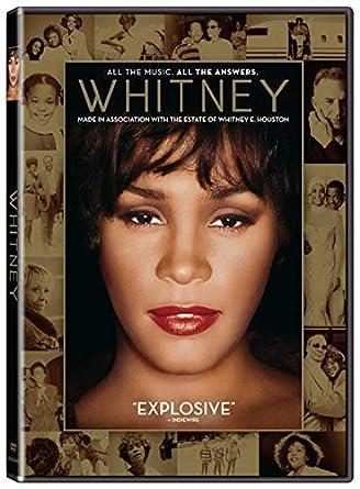 whitney houston biography movie 2018