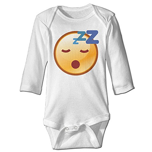 infant-cute-emoji-sleeping-long-sleeve-100-cotton-bodysuit-white-6-m