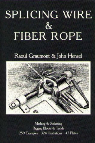 - Splicing Wire and Fiber Rope