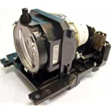 Hitachi CP-X201 Projector Assembly with High Quality Original Bulb Inside