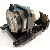 Hitachi CP-X201 Projector Assembly with Bulb Inside