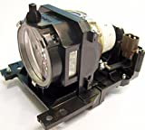 Hitachi CP-X417 Multimedia Video Projector Assembly with Original Bulb Inside