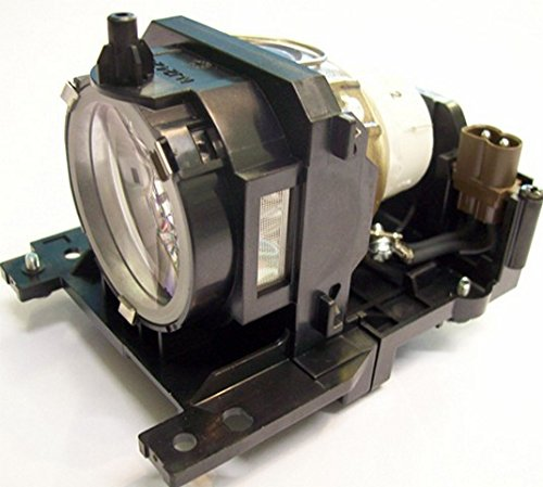 Hitachi CP-X417 Multimedia Video Projector Assembly with Bulb Inside by Hitachi