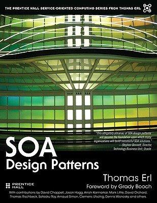 Read Online SOA Design Patterns PDF