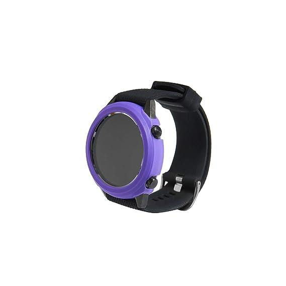 Amazon.com: LeafBoat Compatible Huawei Watch GT Watch Case ...
