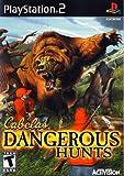Cabela's Dangerous Hunts - PlayStation 2