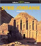 Syrie Jordanie