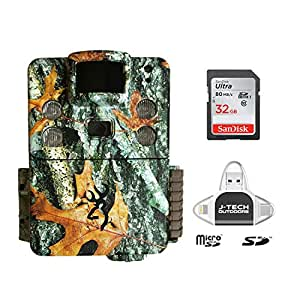 Amazon.com: Browning Strike Force HD PRO X 2019 - Cámara de ...