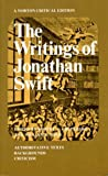 img - for The Writings of Jonathan Swift (Norton Critical Edition) book / textbook / text book