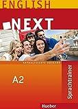 Next A2. Sprachtrainer: Zu NEXT A2/1 und A2/2