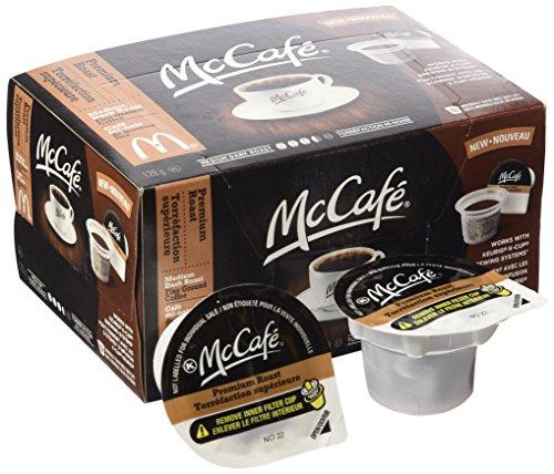 Keurig Mc Cafe Coffee