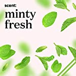 C&C by Clean & Clear Chill Out Cooling Mint Pore Facial Cleanser, Oil Free, Minty Fresh, Removes Dirt and Oil, Face Wash 4.2 oz