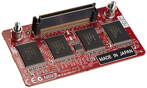 Yamaha Fl1024m Memory Expansion Module