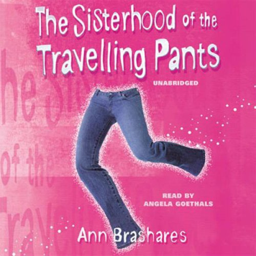 The Sisterhood Of The Traveling Pants Book Pdf