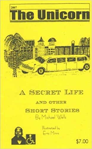 A Secret Life and Other Short Stories (The Unicorn, #2
