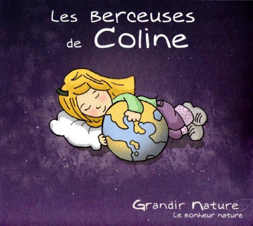 Price comparison product image Les Berceuses de Coline