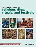 Religious Rites, Rituals, and Festivals 9780415941808