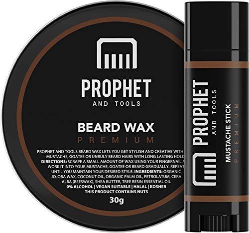 wax beard - 8