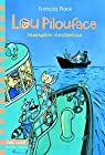Lou Pilouface, 1:Passagère clandestine par Place