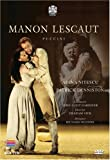 Manon Lescaut [DVD] [Import]