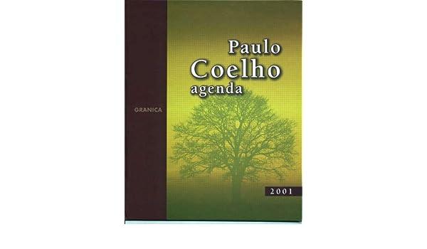 Paulo coelho. agenda 2001: Amazon.es: Libros