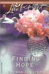 Finding Hope (Love Inspired #216)