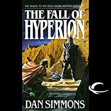 The Fall of Hyperion Audiobook by Dan Simmons Narrated by Victor Bevine