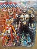 Masked Rider Agito sound warrior set