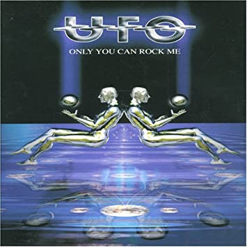 amazon only you can rock me ufo ヘヴィーメタル 音楽