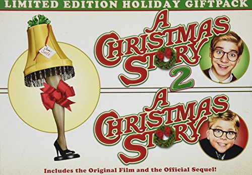 A Christmas Story / A Christmas Story 2 (2pk), used for sale  Delivered anywhere in USA