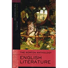 The Norton Anthology English Literature, Volume E: The Victorian Age