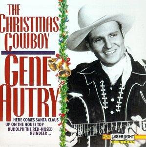 Gene Autry - The Christmas Cowboy - Amazon.com Music