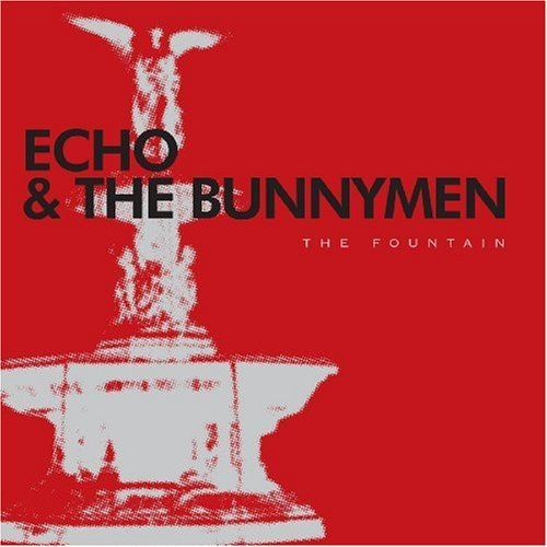 Echo & the Bunnymen - Fountain (CD)