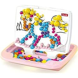 Quercetti Pixel Evo Pegboard Art Toy