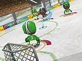Kidz Sports: Ice Hockey - Nintendo Wii