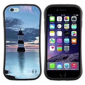 "Hypernova Slim Fit Dual Barniz Protector Caso Case Funda Para Apple (5.5 inches!!!) iPhone 6 Plus / 6S Plus ( 5.5 ) [Naturaleza Hermosa Forrest Verde 99""]"