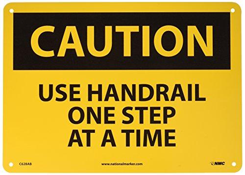 Use Handrail - 5