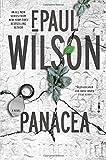 Panacea: A Novel (The ICE Sequence)