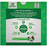 Greenies Dental Dog Treats, Regular Size, Original Flavor (36 Treats, 36 Ounces).Greenies Dog Dental Chews: For Clean Teeth and Healthy Gums