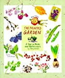 Painted Garden, Mary Woodin, 0762404086
