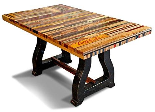 The Coke Table