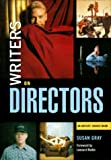 Writers on Directors (Artist's Choice Book)
