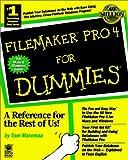 Filemaker Pro 4 for Dummies