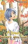 A town where you live, tome 2 par Kouji