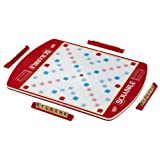 Scrabble Deluxe Edition Game
